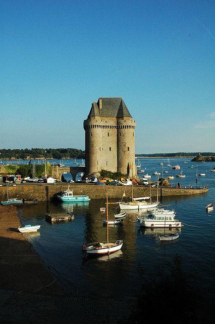 Destination de nos vacances, St Malo#Bretagne les belles régions de France