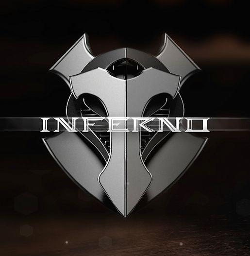 Épinglé Sur Inferno HyperCar