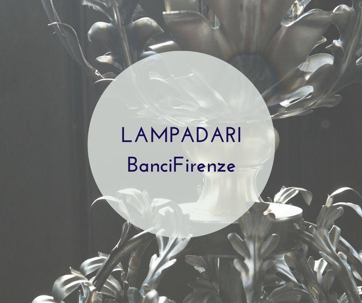 Banci Lampadari #banciofficial #bancifirenze #lampadari