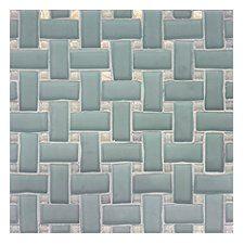 oceanside glasstile facets field tile patterns backsplash fliese backsplash ideenfliesenkche - Kche Backsplash Ubahn Fliesenmuster