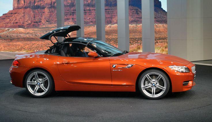2014 BMW Z4 - http://carsmag.us/2014-bmw-z4/