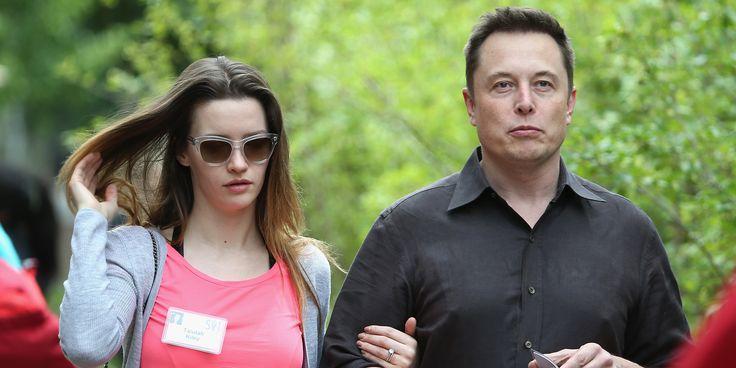 "Elon Musk Thinks Sex Robots are Yep ""Quite Likely"" http://ift.tt/2oBJMCb"