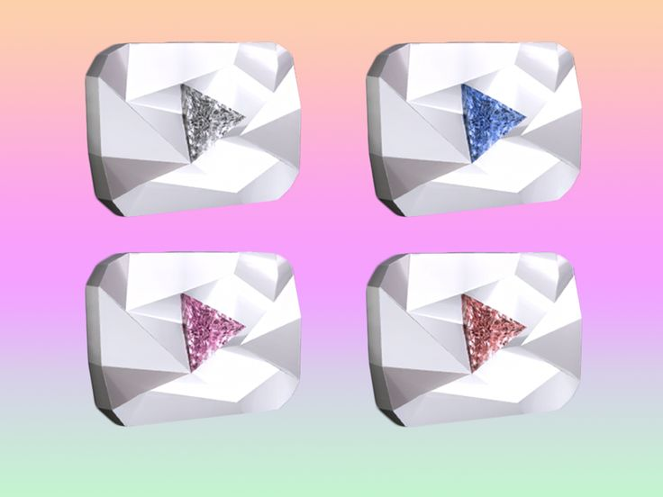 The Sims 4 CC Youtube Diamond Play Button Download link: linkshrink.net/… Plea…