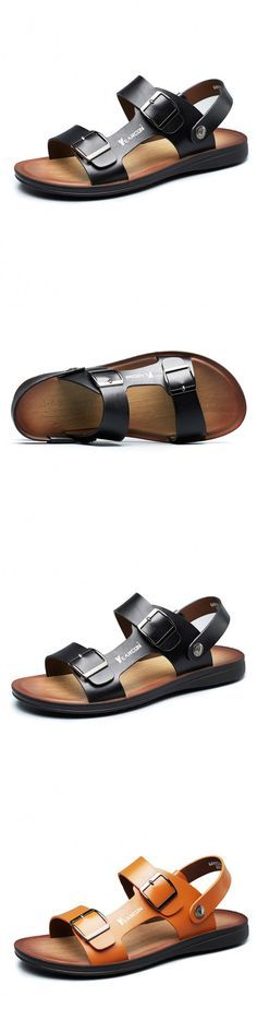"""Magic Sand Wedge Sandal Summer The New Style Trend Fashion Casual Sandals """"Magic…"""