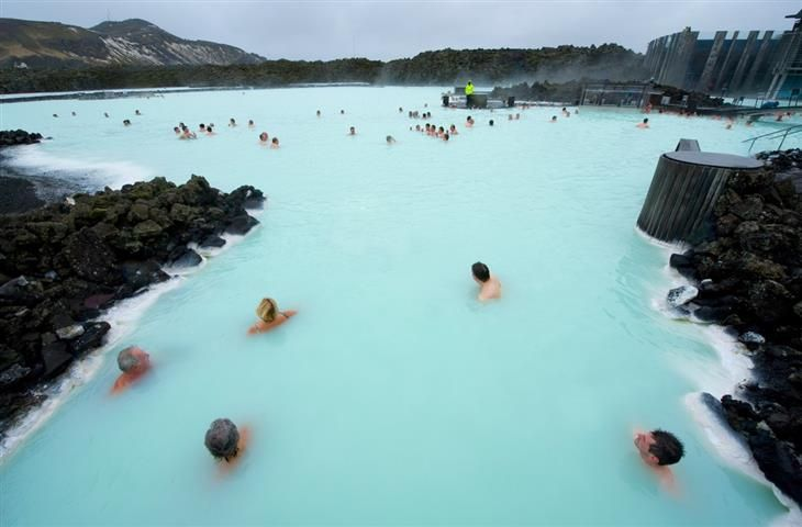 Iceland Tourism Ministry Announced New Taxes