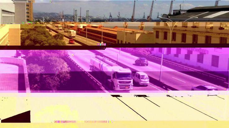 Cinema Lascado #2: Perimetral on Vimeo. X Bienal de Arquiteura