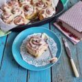 Cinnabon recipe with icing