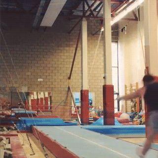 Nile Wilson men's gymnastics nile wilson gymnastics gymnast british gymnastics male gymnast tumbling ...