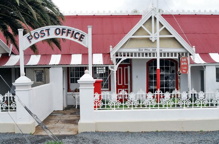 From the post office and gift shop to the (supposedly) haunted Lord Milner Hotel, museums, cute coffee shop and red bus - what to do in the tiny Victorian village of Matjiesfontein in South Africa's Western Cape