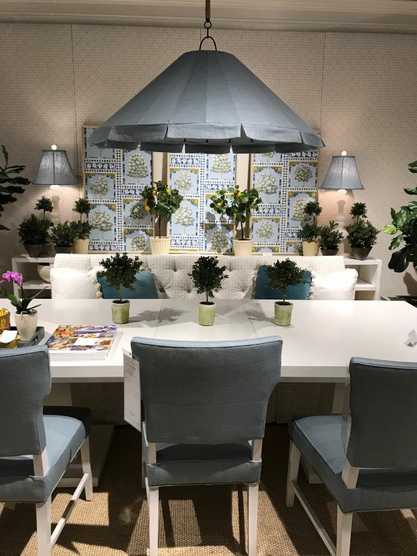 The Best Of High Point Market Spring 2018 1st Street Dr High