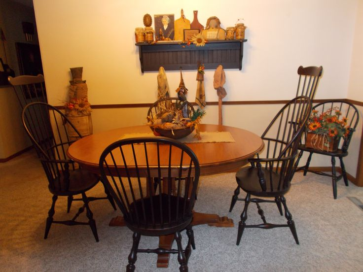 Harvest House Designs sells beautiful Comb Back Chairs here they are in the  home. 71 best Harvest House Designs Swedesboro  New Jersey images on