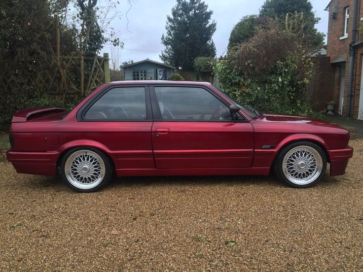 eBay: 1992 BMW E30 318IS 82000 MILES OVER £20,000 SPENT SUPERB CONDITION NO RESERVE #classiccars #cars
