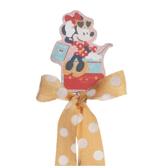 Minnie Travel Stick για μπομπονιέρα βάπτισης