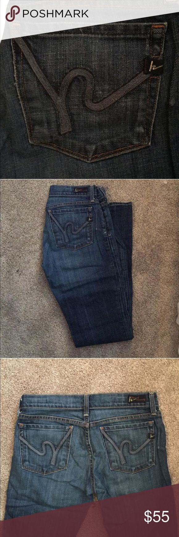 Citizens of Humanity Jeans Citizens of Humanity Jeans - Margo #085 Boot Cut Size 26 Citizens of Humanity Jeans Boot Cut