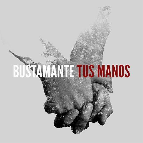 Bustamante: Tus manos (CD Single) - 2015.
