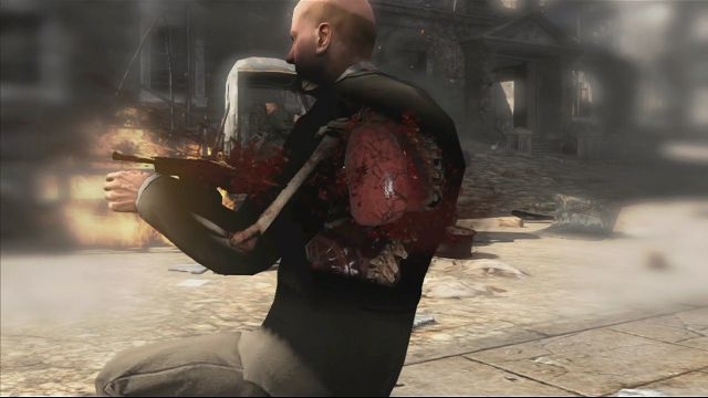 Sniper Elite V2 Gameplay, Video Link Attached, Check out Gameplay on YouTube, Like & Subscribe To My Channel For More. Snap 6 #sniper #sniperelitev2 #snipergames #gameplay #slowmotion #headshot #new #xbox #xbox360 #sniperv2 #games #game #sniperelite #sharpshooters #detail #headshots #videogames #videogame #gamer #elite