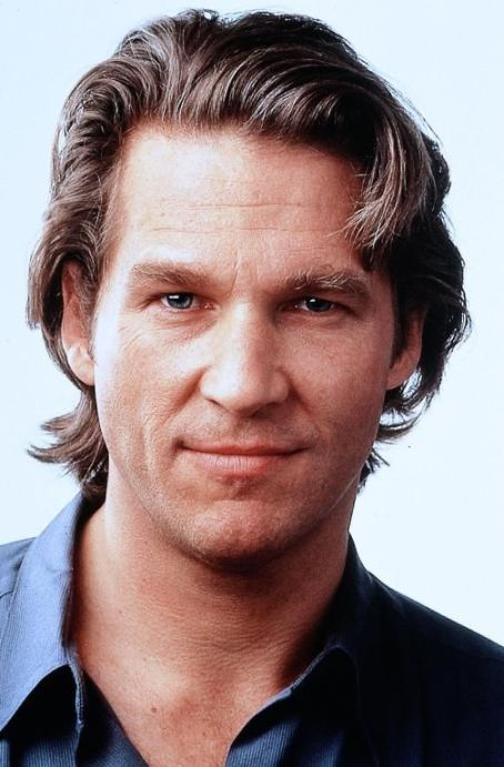 Jeff Bridges ~ TV & Movie Star                                                                                                                                                      Más