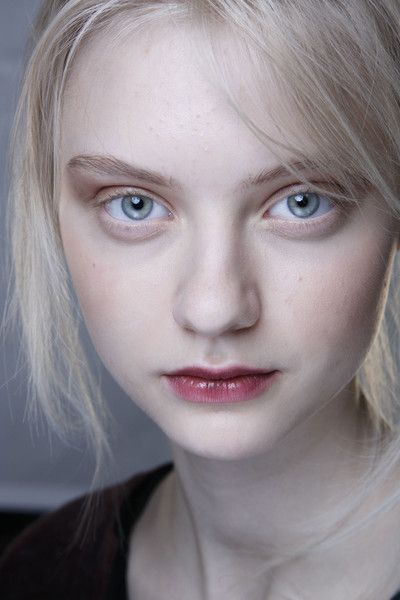 Nastya Kusakina has my eyes but sometimes my eyes change to turquoise...depends on what I wear. now my hair is a pale silvery blond like hers...and it is natural