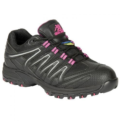 Chaussures Athlétiques décontractées et de sécurité Archives - Moxie Trades - Work Boots for Women