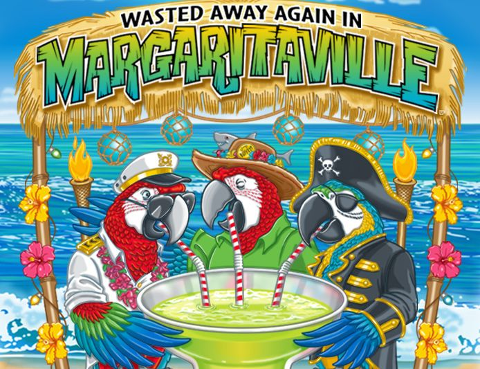 Start the party off (and finish it!) at Jimmy Buffett's Margaritaville, Las Vegas on April 1st, 2017! We will start by serving breakfast from 7AM-10AM Then, to get you into the Margaritaville State of Mind, the party will continue with our DJ on the 3rd floor (rooftop) starting at 10AM But wait, there's more… later in …