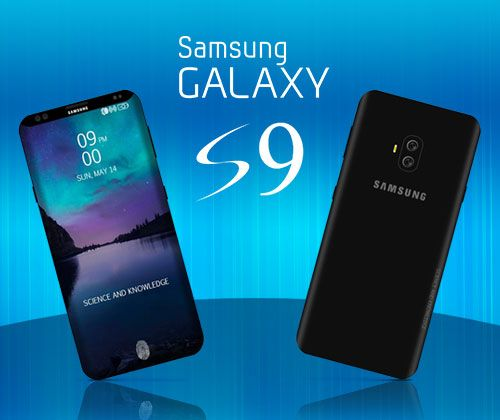 Samsung Galaxy S9: release date, news & rumours See More: