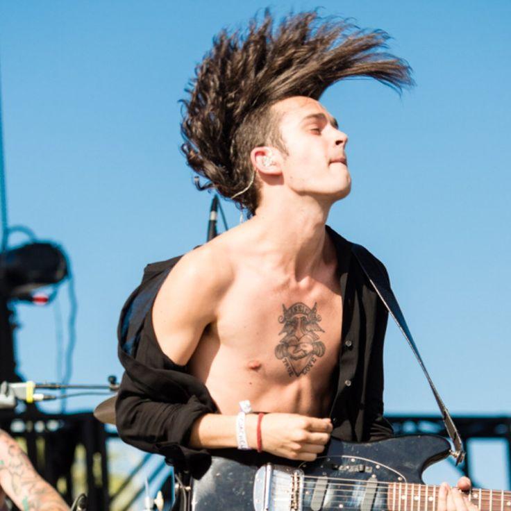 Matty's Hair