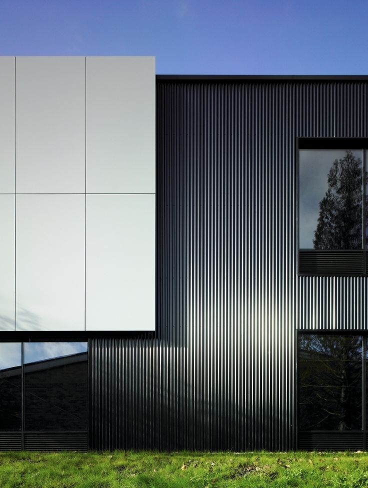 Performing Arts Studios, University of Winchester | Design Engine Architects | Archinect