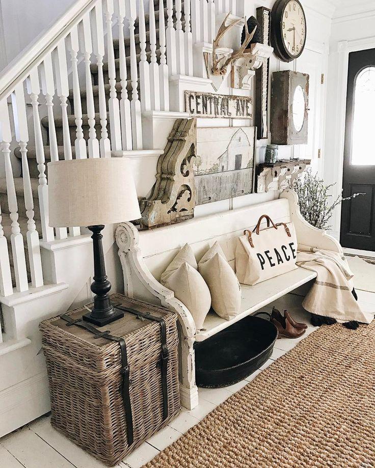 Die besten 17 Bilder zu Home auf Pinterest Deko, englische - Wohnzimmermöbel Weiß Landhaus