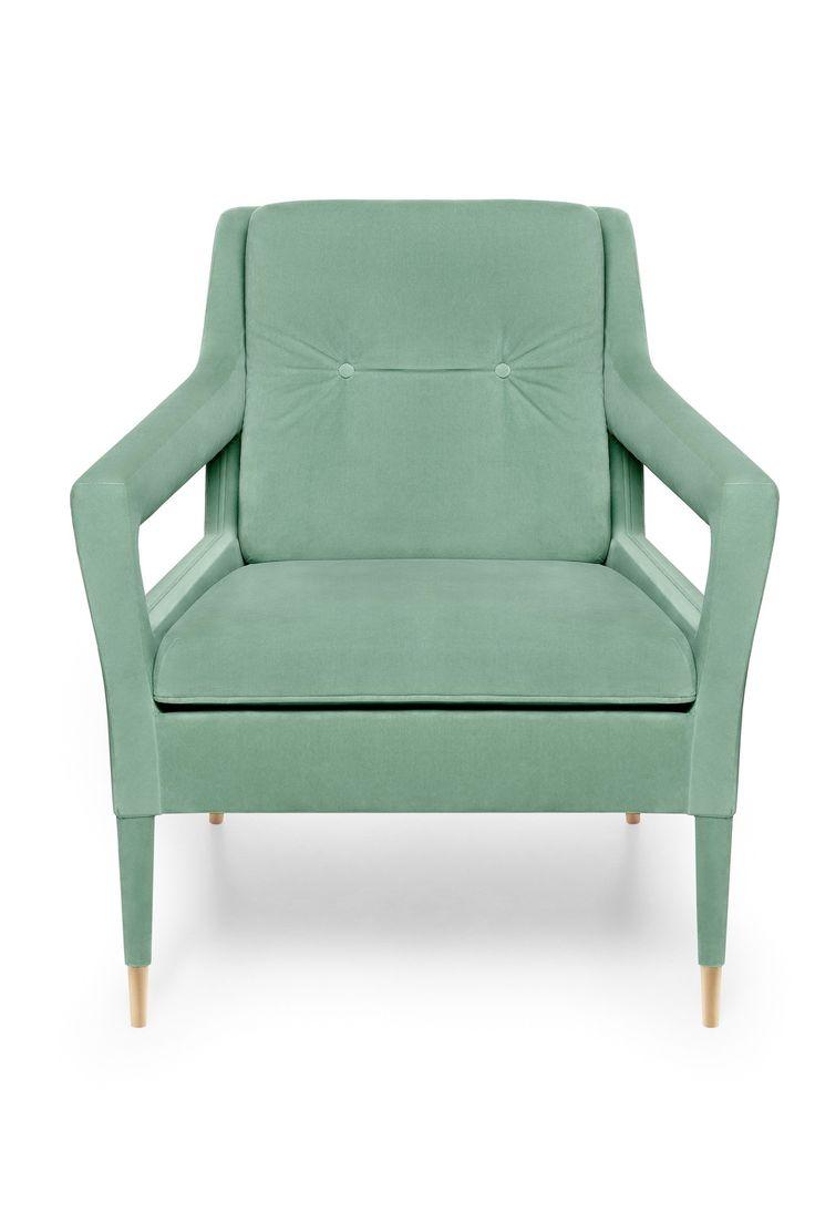 CHANTAL ARMCHAIR - Armchairs - Seating | Regency Distribution