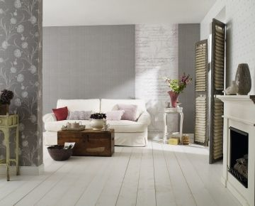 130 Best Images About Design Tapeten On Pinterest | Laura Ashley ... Designer Tapeten Raumbilder