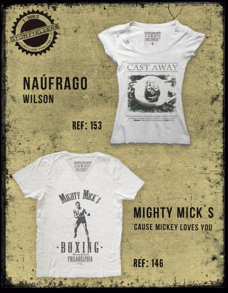 Náufrago, Rocky 4