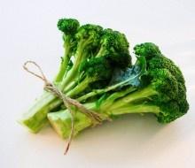 Μπρόκολο, το Πολύτιμο Πράσινο Μπουκέτο! - Τα τελευταία χρόνια το μπρόκολο έχει σχεδόν παραμερίσει τα υπόλοιπα πράσινα λαχανικά και έχει �