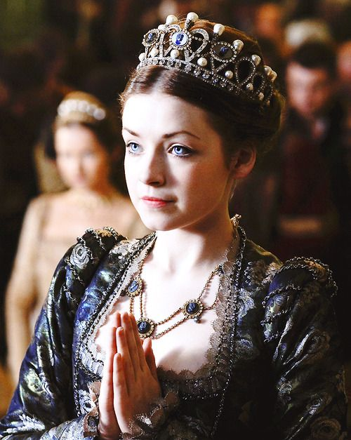 Sarah Bolger, The Tudors (TV Show)