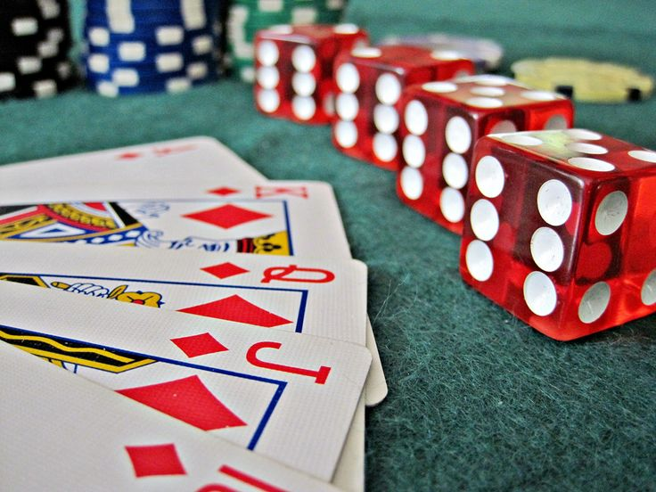 When playing # poker online, you will be competing for the pool prize among other players and not the # gambling website.