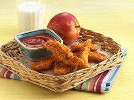 Bisquick Ultimate Chicken Fingers