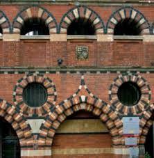 victorian brick course patterns - Google Search