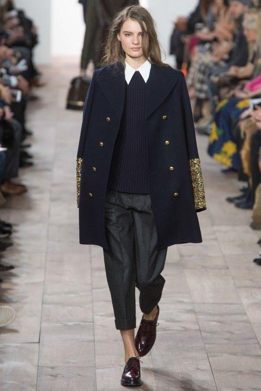Michael Kors Herfst/Winter 2015-16  (39)  - Shows - Fashion