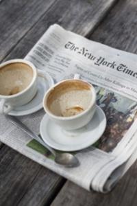 #Koffie in de ochtend :-)