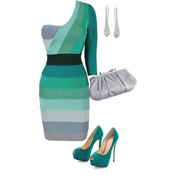 clubbing outfit 2014