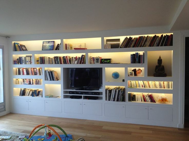 83 best MEUBLE images on Pinterest Shelving, Living room and