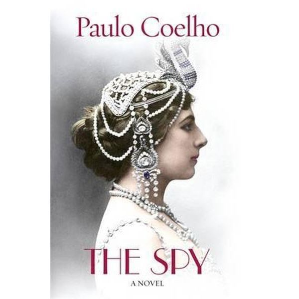 The Spy - Paulo Coelho - author is older than me. Based on the true story of Mata Hari who was shot in 1917 after  being convicted as a spy working for German intelligence. Having little prior knowledge of Mata Hari's story, I can't judge the accuracy of Coelho's representation. As a novel, it's very interesting although a little contrived in the telling. A couple of minor inconsistencies early on and the repeated references to Oscar Wilde as an English writer were a very annoying. 3.5 stars