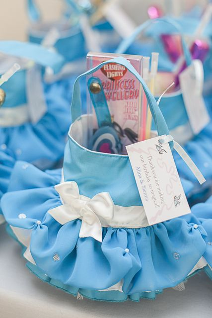 Cinderella Birthday Party Ideas | Photo 1 of 34 | Catch My Party