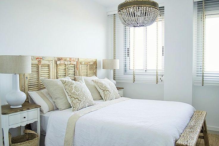 10 dormitorios de 10 made in Spain #hogarhabitissimo