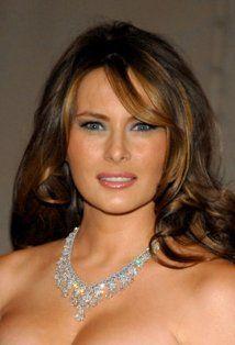 Born April 26th Melania Trump PictureTrivia: Model. Has posed for GQ, Front, Vogue, Vanity Fair and FHM. See more trivia » Born: Melanija Knavs April 26, 1970 in Sevnica, Yugoslavia [now Slovenia]