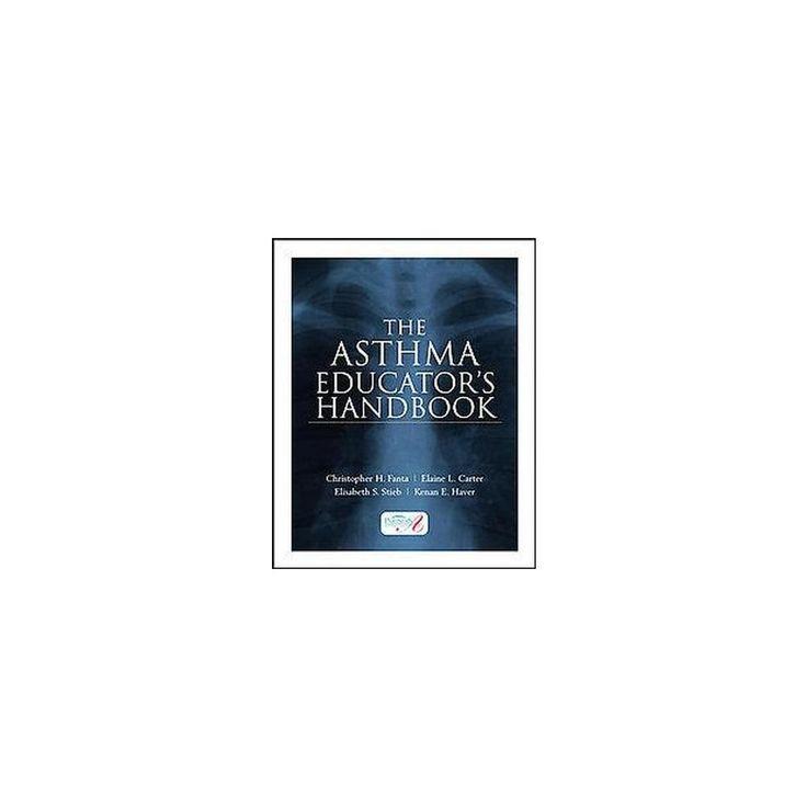 The Asthma Educator's Handbook (Paperback)