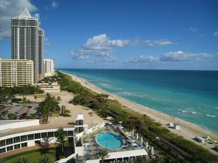 My Husband And I Have Stayed There Several Times We Love The Eden Roc Miami