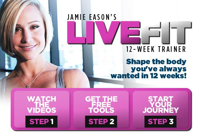 12 week workout I start tomorrow every two weeks a different workout series shape the body and gain muscle!!! Join Me!!!: Jamie Eason S, Jamieeason, Weight, Fitness, Livefit Trainer, Training Program, 12 Weeks