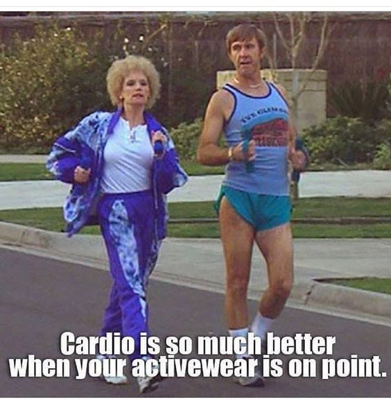 35 Hilarious Workout Memes for Gym Days