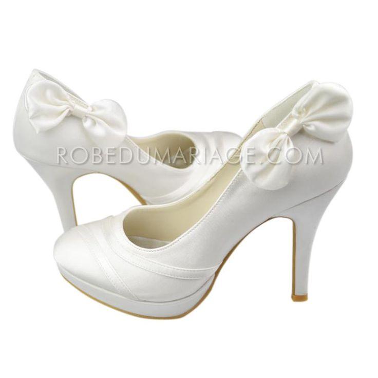 Promo noël : 20% sur les chaussures mariage Nouveauté Prix : €63,