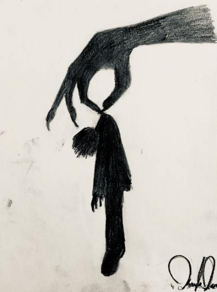 dark drawings drawing pencil sad sketches dibujos desene creion depression dessin triste meaningful cool lapiz faciles heart realistic tristes dibujar
